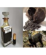 Authentic (Wild Nepalese Kasturi) Real Black Deer Musk Pheromones Attar ... - $22.11+