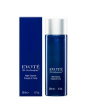 Evote 12h BioComplex Night Cleanser Energize & Purify,  6.7oz - $12.00