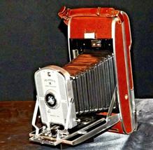 Polaroid Land Camera Model 95B USA AA19-1606 Antique image 2