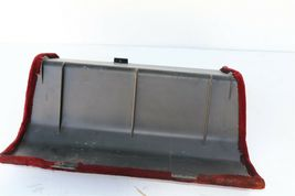 86-89 Mercedes 107 560SL Trunk Battery Carpet Cover Lid image 7