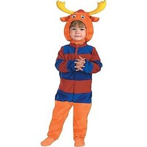Deluxe Backyardigans Tyrone Costume (Size:2T) - Free & Fast Shipping! - $38.79