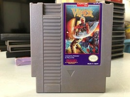 Code Name Viper, Nintendo Entertainment System (NES) 1990, Tested - $7.78