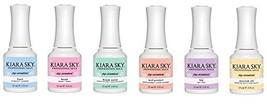 Kiara Sky Dipping Powder Essentials Kit Steps 1-6, 0.5oz - $67.61