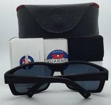 New VUARNET Sunglasses VL 1413 0002 Matte Black w/ SkiLynx Yellow Lenses+Mirror