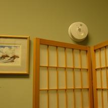 Smoke Detector With Hidden Camera - $389.00