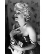 MARILYN MONROE - CHANEL NO 5 POSTER - 24x36 SHRINK WRAPPED - PERFUME SEXY  - $19.00