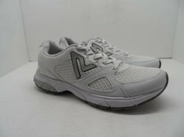 Vionic Women's Satima Active Sneaker White/Silver Size 6M - $94.99