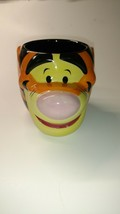 """Disney Store 3D Tigger Mug Based On The """"Winnie The Pooh Works""""Nice Condition - $13.09"""