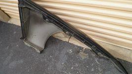 06-08 MERCEDES W219 CLS55 CLS63 AMG Front Fender Left Driver LH image 10