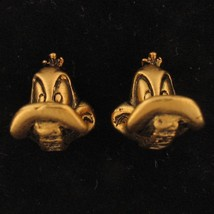 CHARM DAFFY DUCK WARNER BROS LOONEY TUNES PEWTER GIFT WB STORE 4389