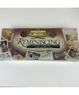 Reminiscing Board Game Millennium Edition 1998 TDC Games Complete - NEW - $23.36