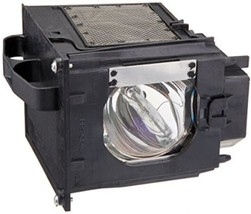 TV Lamp With Housing 915P049010 For Mitsubishi - $79.30