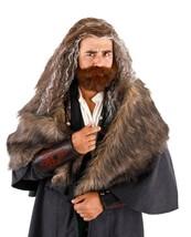 New THORIN OAKENSHIELD Wig & Beard The Hobbit Licensed by Warner - $11.87