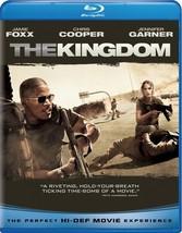 Kingdom (Blu Ray) (Eng Sdh/Span/Fren/Dts Sur 5.1)