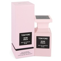 Tom Ford Tom Ford Rose Prick Perfume 1.7 Oz Eau De Parfum Spray image 5