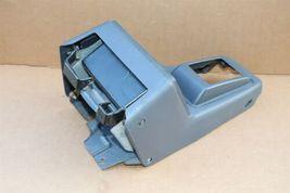87-94 Daihatsu Charade Gti G102 Center Console Cubby Storage Auto Trans image 7