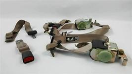 Set of Rear Seatbelt Retractors & Buckles OEM 2001 01 Ford F350SD R327120 - $89.10
