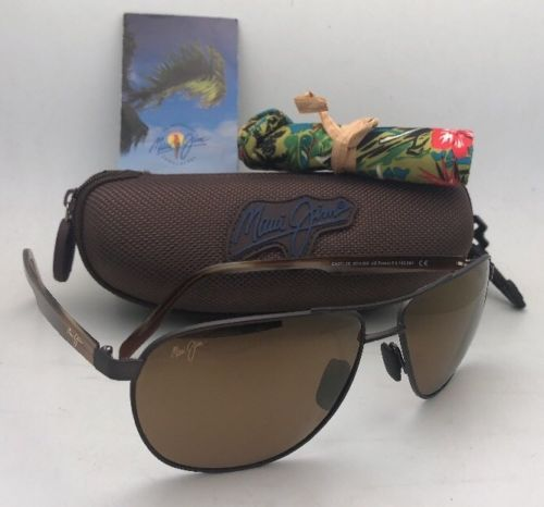 3bbc4eebefbd Polarized MAUI JIM Sunglasses CASTLES MJ and 10 similar items. 12