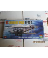 Airfix Handley Page 0/400 1/72 scale - $41.99