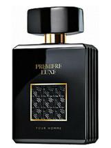Avon PREMIERE LUXE for Him Eau de Toilette Spray New Rare - $43.27