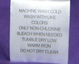 Blanks Boutique Long Sleeve Empire Waist Purple Ruffle Dress Size 5T image 7