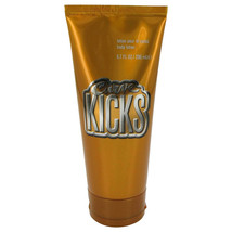 Curve Kicks by Liz Claiborne Body Lotion 6.7 oz for Women - $11.95