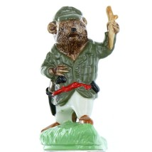 Wade England Porcelain Wind in the Willows Figurine Rattie