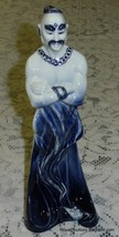 """The Genie"" Royal Doulton Blue Flambe Figurine HN 2999 - RARE COLLECTIBL... - $3,054.53"