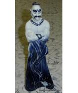 """The Genie"" Royal Doulton Blue Flambe Figurine HN 2999 - RARE COLLECTIBL... - $3,054.53"