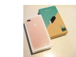 NEW Rose Gold  32gb A1661 Iphone 7 Plus Bundle! - $389.99