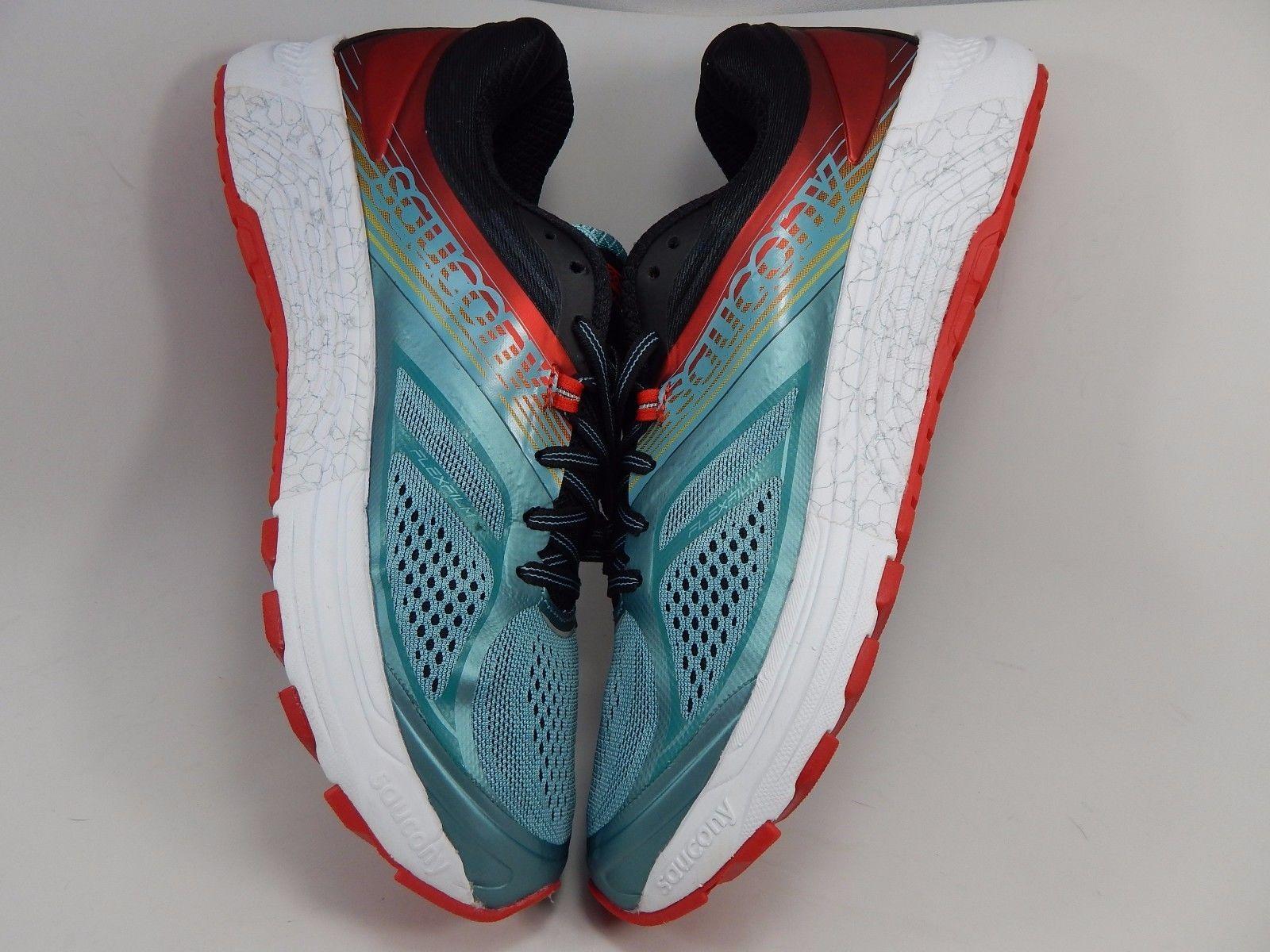 Saucony Guide 10 Men's Running Shoes Size US 10 M (D) EU 44 Green S20350-2