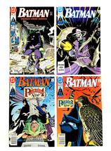 Dc comics Comic Books Batman #448-451 - $12.99