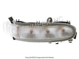 Mercedes w203 Right Door Mirror Turn Signal Light With Bulbs Genuine + Warranty - $71.10