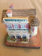 Liberty Falls Collection Clark, Dubois Bank & Mint AH12  - $12.19