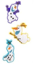 NEW Disney Parks Magic Band Frozen Charms Olaf Wrist Magic Bandits Anna Elsa - $7.99