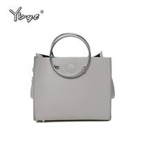 YBYT brand 2018 new fashion tote composite women evening handbags hotsal... - €58,04 EUR