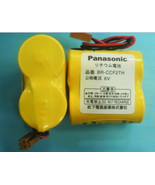 New original for Panasonic Battery 6V 5000mAh BR-CCF2TH  only can send b... - $25.52