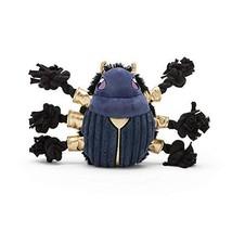 BarkBox Plush Toys (Black and Blue Beetle, Medium/Large Dog) - $19.75