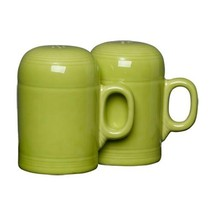 Fiesta Rangetop Salt and Pepper Set, Lemongrass - $35.68