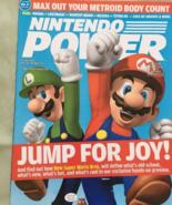 Nintendo Power May 2006 Mario Brothers - $5.95