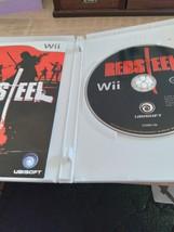 Nintendo Wii Red Steel - COMPLETE image 2