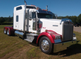 2006 Kenworth W900L FOR SALE image 4