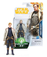 Star Wars Force Link 2.0 Tobias Beckett 3.75-Inch Figure New in Package - $12.88