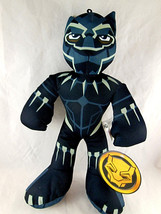 "Black Panther Marvel Plush Large 13"" New Licensed Toy 2018 New with Tag - $12.86"