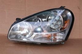 02-04 Infiniti Q45 F50 HID XENON Head Light Headlight Lamp Driver Left LH image 2