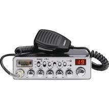 Uniden PC78LTX 40-Channel CB Radio (With SWR Meter) - $110.99