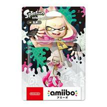 Nintendo Amiibo Pearl (Hime) Switch 3DS Splatoon 2 Japan F/S W/Tracking - $81.62
