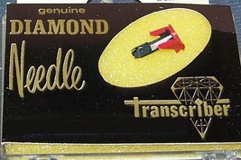PHONOGRAPH RECORD PLAYER NEEDLE for Philips AG3404 AG3407 Philips AG3408 592-D7 image 2