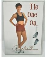 Tie One On with Charlene - Charlene Prickett DVD Vintage Aerobic Exercis... - $96.99