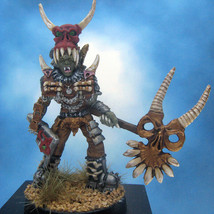 Painted Ral Partha Crucible Miniature Ghoul - $52.15